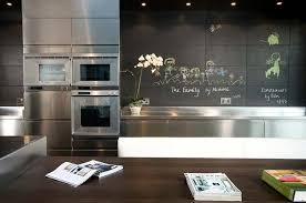 ardoise pour cuisine tableau en ardoise pour cuisine tableau cuisine et gris