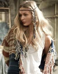 boho hair accessories bohemian fashion accessories looks trends4us