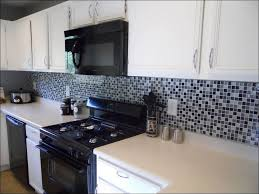 Herringbone Marble Backsplash by Marble Subway Tile Backsplash White Kitchen Makeover With Marble