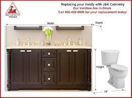 Call Vanity J U0026k Wholesale Kitchen Cabinets Phoenix Steps To Measuring