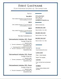 resume format sles for freshers download itunes cv word document format europe tripsleep co