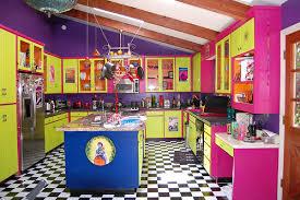 colorful kitchen design colorful kitchen design the kitchen design