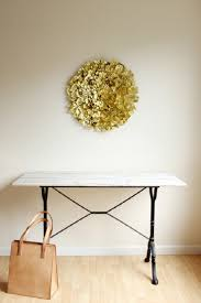 Gold Wall Decor by Top 10 Best Diy Wall Decor Top Inspired
