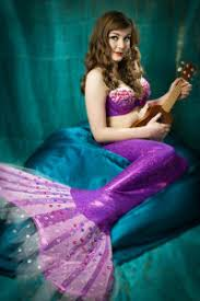 mermaids entertainers performers event