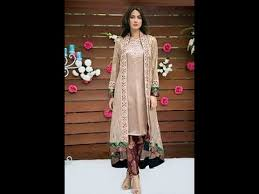 pakistani dresses designs for girls 2016 youtube