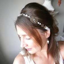 bijoux tete mariage bon bijoux de tete mariage 10 headband mariage bijou de tête