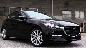 mazda reviews 2017 mazda mazda3 review youtube