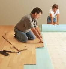 types of laminate underlayments the flooring liquidators