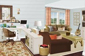 Pictures Of Interior Design Living Rooms by New 25 Living Room Office Ideas Design Inspiration Of Best 25