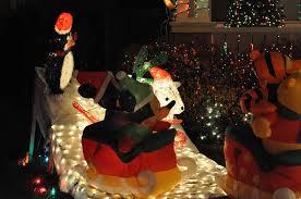 santa rosa christmas lights ian and wendy s travel blog fabulous christmas lights make wine