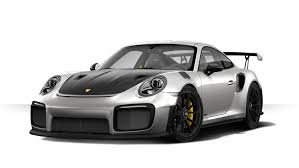 the porsche 911 gt2 rs configurator is our new favourite