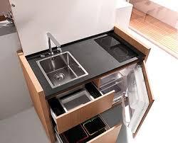 small kitchen design space saving modern kitchen cabinet from
