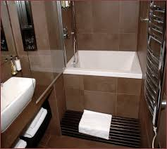 Small Bathroom Ideas With Tub Home Design Engaging Small Bathtubs With Shower Bathroom Ideas