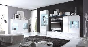 Wohnzimmer Dekoration Grau Graue Wände Wohnzimmer