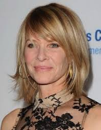 hairstyles with bangs 40 years short hairstyles for women in their 40 s hair pinterest