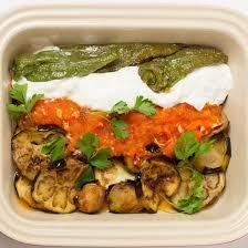 cuisine armenienne recette aubergines à l arménienne