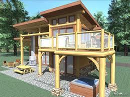 smart idea 1000 square foot log home plans 10 floor under feet on