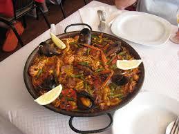 la cuisine espagnole exposé 10 termes à connaître sur la gastronomie espagnole idées vacances