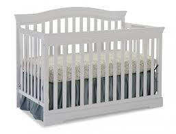 Stork Craft 4 In 1 Convertible Crib by Broyhill Kids Bowen Heights 4 In 1 Convertible Crib Baby Safety