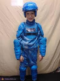 Tron Legacy Halloween Costume Original Tron Costume