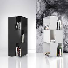 White Modern Bookshelves by 5 Centerpiece Worthy Modern Bookcases