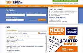 Online Resumes For Employers by Top 9 Job Sites To Bookmark For Your Career Search