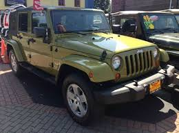 jeep wranglers for sale in ct 2007 jeep wrangler for sale in connecticut carsforsale com