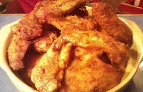 cuisiner des ailes de poulet ailes de poulet épicées à la marocaine recette dukan pp par deline