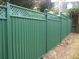 our gallery colourfence in dorset