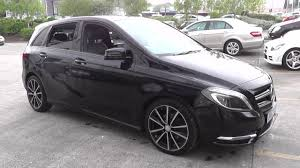 used mercedes benz b class cars for sale motors co uk