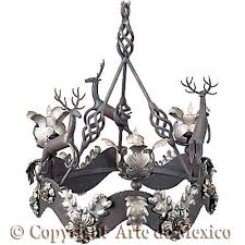 Wrought Iron Chandeliers Mexican 208 Best люстры Images On Pinterest Wrought Iron Blacksmithing
