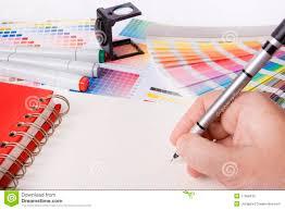 Graphic Designer Desk Glamorous Graphic Designer Desk Accessories Pictures Design