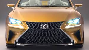 lexus lf c2 lexus car lf c2 2015 review youtube