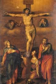 file miguel angel crucifixion la redonda logrono spain jpg
