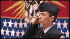 What Is A Flag Officer Air Force Junior Reserve Officer Training Corps
