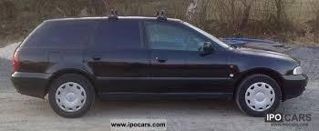 audi a4 avant automatic 1996 audi a4 avant 1 9 tdi 81kw automatic car photo and specs