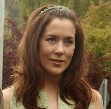 62 hair cut national 50 of princess mary s best beauty looks popsugar beauty australia