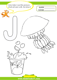 letter j worksheets u2013 wallpapercraft