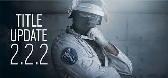 Patch 5 4 Siege Title Update 2 2 2 Patch Notes Rainbow Six Siege