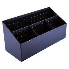 Organizer Desk Desktop Organizer Black Room Essentials Target