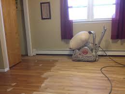 flooring dustless hardwood floor refinishing york jersey