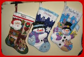 coupons crafts and kids oh my natalie u0027s christmas stocking