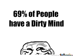 Dirty Minded Memes - if you laugh at these 25 pictures you definitely have a dirty mind