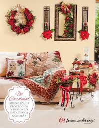 home interiors catalogo 12 best navidad 2016 images on 2016 home