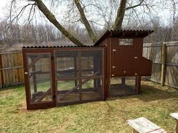 Simple House Plans To Build by Simple Easy To Build Chicken Coop With Easy Chicken House Plans