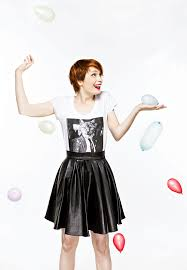 what is felicia day s hair color how many f cks does felicia day give about what you think of her