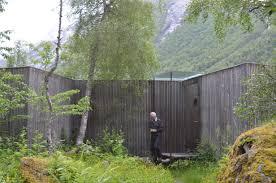 Juvet Landscape Hotel by Britt Arnhild U0027s House In The Woods Juvet Landskapshotell A