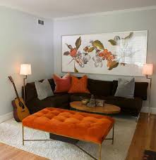 Brown Sectional Sofas Brown Sectional Design Ideas