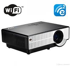 1080p home theater projector 5000 led lumens wireless 1080p home theater multimedia wifi ezcast