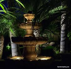 gambino landscape lighting tips for maintaining your low voltage
